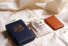 Eka & Rayna Wedding by Yuo And Leather