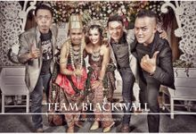 Reyza And Kikit The Wedding  by blackwall DESIGN