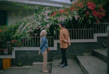 Dinda and Althof Couple Session by Native Visual