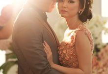 Prewedding Of Linda & Irwan by Fajar Kristiono Photography
