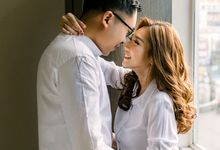 PREWEDDING |  Kevin & Yapan | By Wenas by lovre pictures