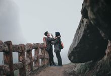 Bayu & Lina by Pixelspace Creative