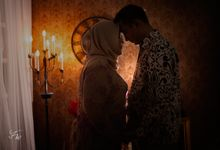 Dita + Tajul Prewed by feriadi heru photography