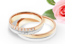 SIORAI Wedding Ring by KYARA JEWELLERY