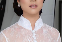 Make Up Gallery by Kyria House of Bride