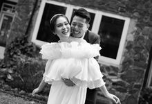 Kelvin & Ella - Couple Session by Keyva Photography