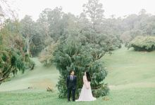 William & Elvina - Couple Session by Keyva Photography