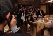 Jessica Felicia Sweet 17th Birthday Party by Cana Weddings & Events