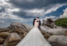 Belitung Pre Wedding by Lavio Photography & Cinematography