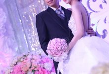 The Wedding Benny And Esty by C+ Productions