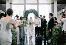 Wedding - Vendy & Ketty Part 2 by State Photography