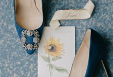 Wedding - Louis & Laura by State Photography