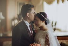 The Wedding of Aldo & Karina by Moire Photo & Video