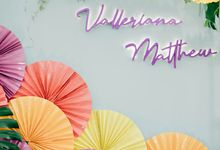 Engagement - Matthew & Valleriana by State Photography