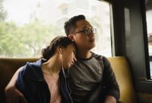 Contemporary Documentary Style Pre-Wedding - Edric and Judith by Adhytia Putra