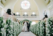 Wedding - Ricky & Julia Part 02 by State Photography