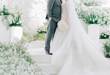 Wedding - Kevin & Ivana Part 02 by State Photography