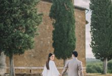 Bryan & Ferlinda by Max by Moire Photo & Video