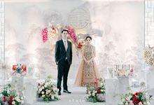 Engagement - Edo & Keyko by State Photography