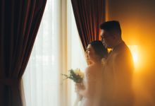 The Wedding of Rinaldy & Tissa by Meraki Pictures