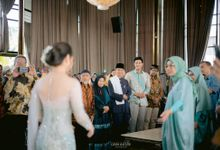 Irish & Ammar Engagement by MAW Wedding