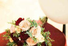 Engagement Day Glenn Regina by Reine De Fleur