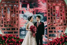Wedding - David & Yenny Part 02 by State Photography