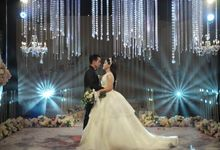 Wedding Sandy & Vina by VinZ production