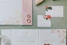 Wedding - Iluk Ellen by State Photography