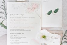 Wedding - Yona & Marta Part 01 by State Photography