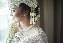 The Wedding of Alif & Ami by Khayim Beshafa One Stop Wedding