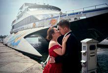 Dian & Putri Pre Wedding by Ozone Production