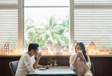 Albert & Berta by Andrew.Soebroto Photography
