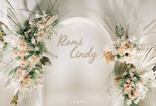 Engagement - Romi & Cindy by State Photography