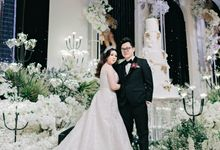Wedding - Billy & Vinli Part 02 by State Photography