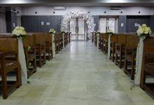 Griffith Linggom Wedding by JET Wedding Organizer