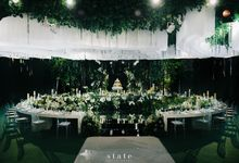 Wedding - Vendy & Ketty Part 3 by State Photography