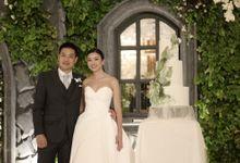 Adina & Anthony Wedding by Sweetsalt