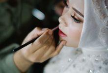 Rendi & Eni Wedding Day by Meraki Pictures