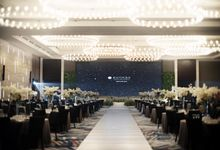 Grand Ballroom by Pullman Bandung Grand Central by Pullman Bandung Grand Central