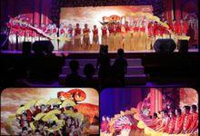 GOTAN Dance Project by GOTAN Dance Project