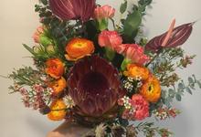 Joanne's Birthday  by La Fleur Société