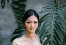 The Engagement of Ila & Ragyl at Hidden Paradise Jakarta by Warna Project