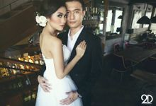 Arsita & Febby by Makeup by Heny