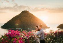 Sam & Michelle Pre-wedding by Bali Pixtura
