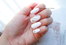 Nail Extensions by Lace Beauty Bar
