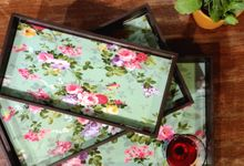 Home and Fashion Accessories by Kavya Creations