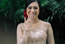 The Engagement of Dilla & Adit by Warna Project