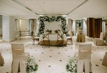 Wedding Wing & Putri by Samara Picture