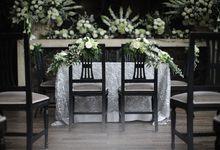 And I Do - Nabila Rando by And I Do - Floral Decoration